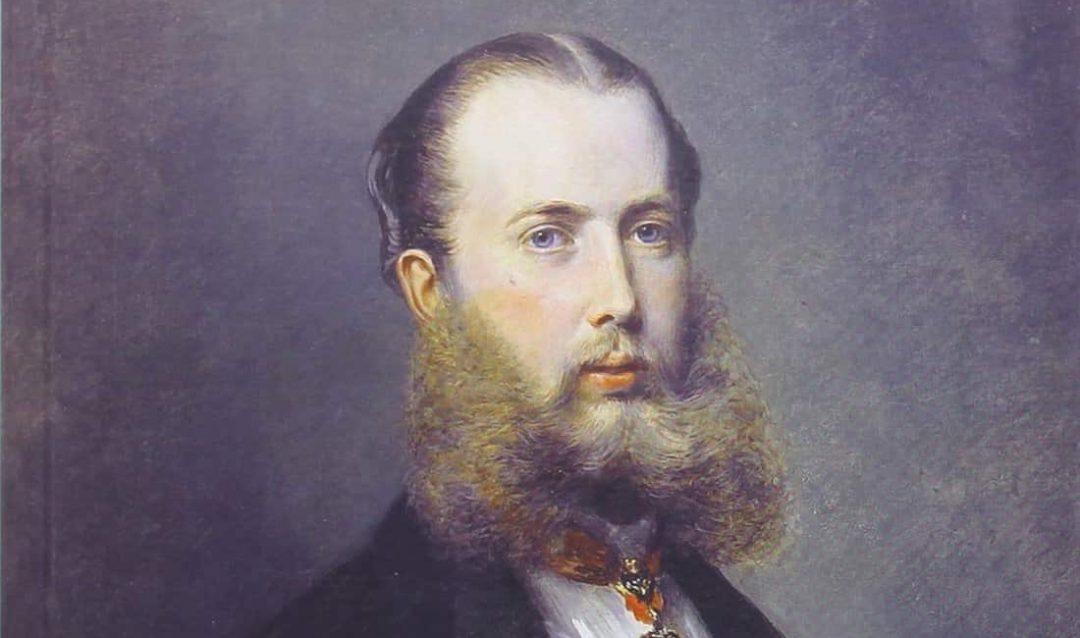 Correctora del libro Fernando Maximiliano de Habsburgo