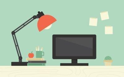 Cómo ser más productivo si trabajas desde casa