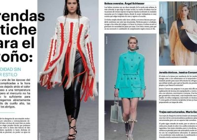 Reportaje de Tendencias para CIONE Magazine