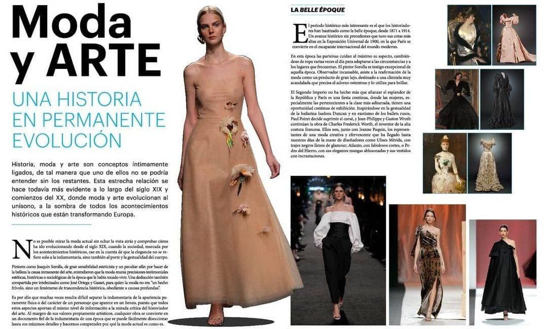 Reportaje de Moda para CIONE Magazine