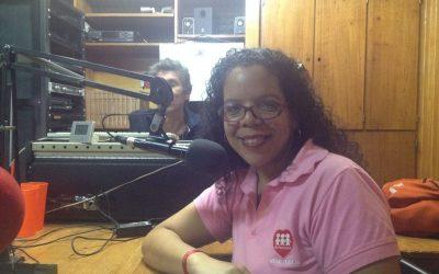 Lenys Carolina nos cuenta la realidad del periodismo en Venezuela